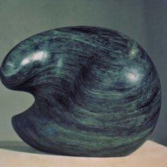 No 1 Sans titre (1969). h = 23 cm