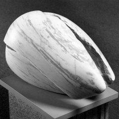 No 93 Mouvance 3 (1988). Photo Daniel St-Louis. h = 40 cm