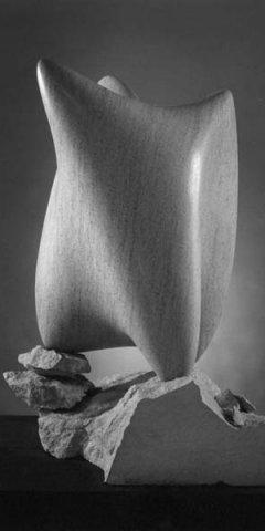 No 91 Renaissance (1988). Photo Daniel St-Louis. h = 53 cm
